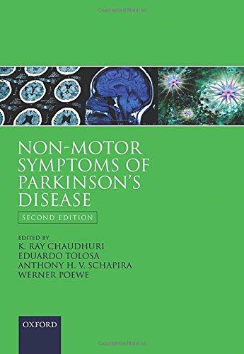 Non-Motor Symptoms of Parkinson's Disease
