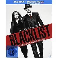 The Blacklist - Season 4