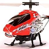 SSBH Hélicoptère RC, Matériel robuste en alliage, Avion avion hélicoptère...