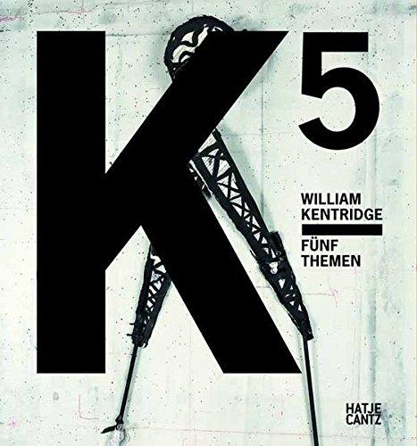 William Kentridge: Fünf Themen Mark Rosenthal