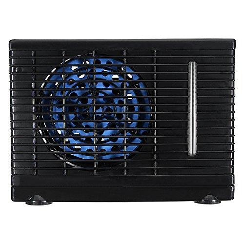 Preisvergleich Produktbild Broadroot 12V Auto Home Mini Klimaanlage Verdunstung Wasser Kühler Lüfter