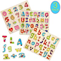 EPCHOO Wooden Puzzles