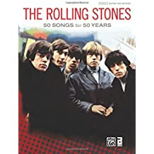 The Rolling Stones -- Best of the ABKCO Years: Authentic Guitar TAB, Hardcover Book (Authentic Guitar Tab Edition) by The Rolling Stones (2013-09-01)
