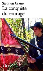 """Afficher """"Conquête du courage (La)"""""""