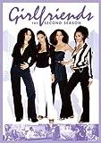 Girlfriends: Complete Second Season [DVD] [Region 1] [US Import] [NTSC]