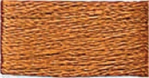 DMC Satin Stickerei Gewinde 976–Pro 2Garnknäuel + Gratis Minerva Crafts Craft Guide (Satin Thread Stickerei)