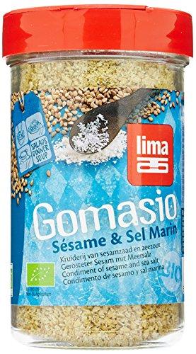 Lima Original Gomasio Saup Bio 100 g