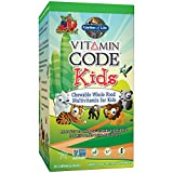 Garden of Life Vitamin Code Kids, 30 Chewable by Garden of Life