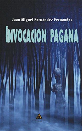 Invocación pagana: El sello roto, la llave y el guía por Juan Miguel Fernández