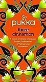 Cinnamon Teas Review and Comparison