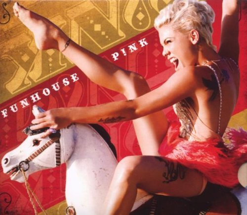 Funhouse by Pink