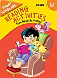 Smart Scholars Grade 1 Reading Activities