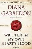 download ebook written in my own heart's blood (outlander) pdf epub