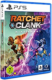 Ratchet & Clank: Rift Apart (PS5) with