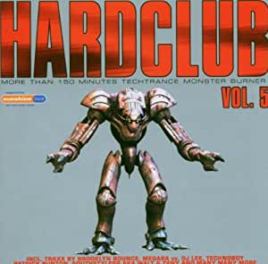 Various - Hardclub Vol. 3