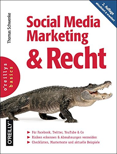 Social Media Marketing und Recht