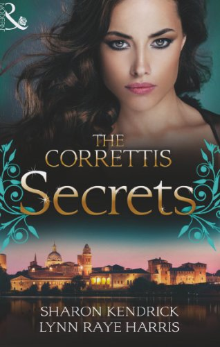 The Correttis: Secrets: A Whisper of Disgrace / A Façade to Shatter (Sicily's Corretti Dynasty, Book 5) (Mills & Boon Special Releases)