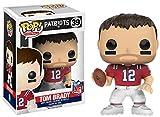 Funko Pop! Football New England Patriots Tom Brady Retro Uniform (Toys R Us Exclusive)