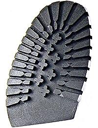 eCobbler Suelas para reparaciones de zapatos, suelas para botas de mujer