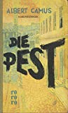 Die Pest. Roman.