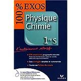 Physique-Chimie 1e S