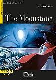 The Moonstone: Englische Lektüre für das 5. und 6. Lernjahr. Buch + Audio-CD (Reading & training)