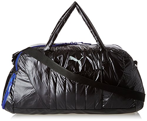 Puma Fit At Sports Duffle, Borsa Uomo,