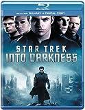 Star Trek Into Darkness [Blu-Ray] (IMPORT) (Keine deutsche Version)