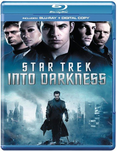 Star Trek Into Darkness [Blu-Ray] (IMPORT) (Keine deutsche Version) (Das Beste Von Star Trek)