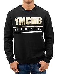 YMCMB Homme Hauts / Pullover Billionaire