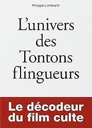 Petit livre de - L'Univers des Tontons flingueurs