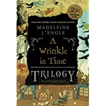 Wrinkle in Time Trilogy (Wrinkle in Time Quintet)