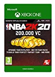 NBA 2K20: 200,000 VC | Xbox One - Codice download