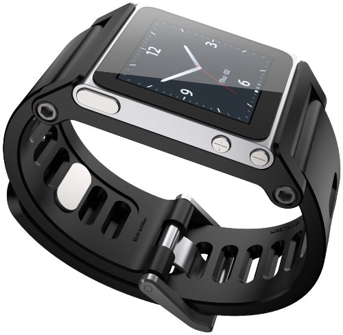 TikTok Multi Touch Sportarmband, schwarz, 4153 16 Gb Ipod Touch