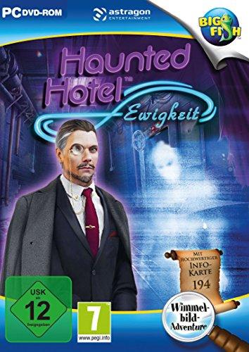 Hotel Amazon (Haunted Hotel: Ewigkeit)