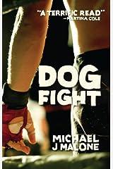 Dog Fight (Kenny O'Neill 2) Paperback