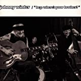 """Johnny Winter: """"Hey,Where's Your Brother?"""" (Audio CD)"""