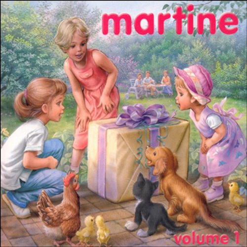 Martine - volume 1