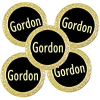 Marcadores personalizados para pelotas de golf, Gordon