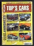 Telecharger Livres TOP S CARS MAGAZINE No 486 du 11 09 2009 LES ANNONCES DE PARTICULIERS (PDF,EPUB,MOBI) gratuits en Francaise