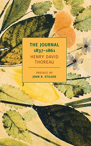 The Journal: 1837-1861 (Nyrb Classics)
