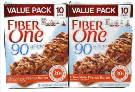 fiber-one-90-calorie-chocolate-peanut-butter-82-ounce-2-pack-20-bars-by-n-a