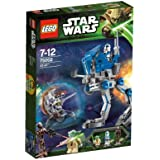 Lego Star Wars 75002 - AT-RT