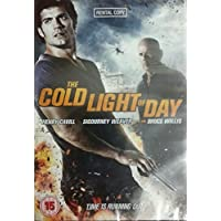 The Cold Light Of Day [Dvd] - Very Good Condition