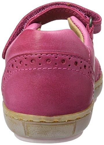 Bisgaard Mädchen Ballerina Geschlossene Ballerinas Pink (4001 Pink)