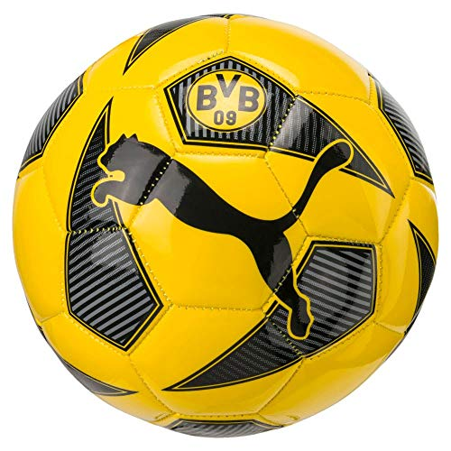 Puma BVB Fan Ball Calcio Night Sky Mini