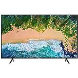 Samsung 189 cm (75 inches) 7 Series 75NU7100 4K LED Smart TV (Black)