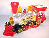 New Latest Kids BUBBLE TRAIN ENGINE Bump...