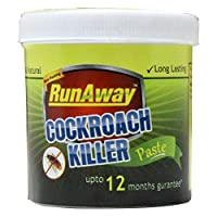 Runaway Anti Roach Paste Cockroach Killer