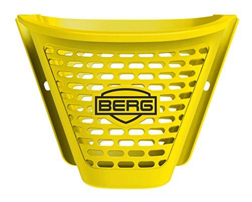 Berg Toys 16.67.00.00 Buzzy Korb, gelb